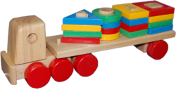 Pre School Educational Toys