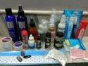 Hair Adhesives And Remover