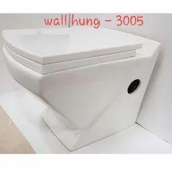 3005 Wall Hung Closet