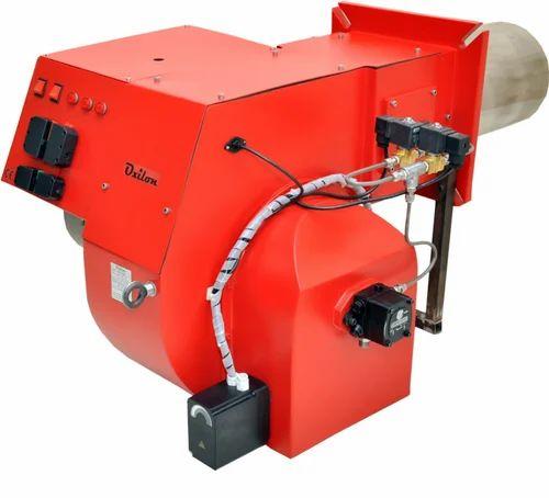 Steam Boiler Burner at Rs 105000 /unit   बॉयलर बर्नर ...