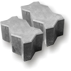 Heavy Duty Paver Block