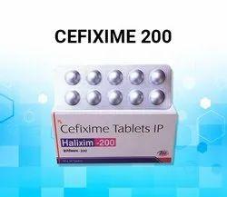 Cefixime 200