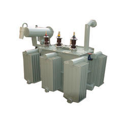 Shilchar Three Phase 100 kVA- 100 MVA Electrical Power Transformer
