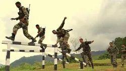 Self Defence Course in Guwahati