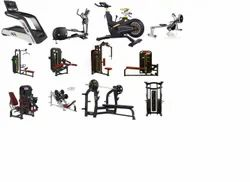 COMMERCIAL FITNESS MACHINES, For Gym, Model Name/Number: Neofit