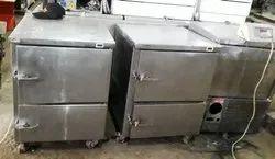 Mini Undercounter Refrigerator