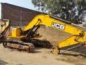 Jcb Js-205 Excavator Boom And Stick