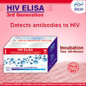 Elisa Kit-hiv 3rd Generation