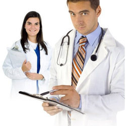 Medical Software Development Service