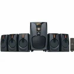 5.1 Home Theater Systems, 80 W