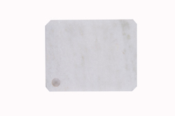 Natural White Marble Chopping Board