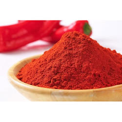 High Quality Chilli Powder