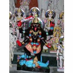 Devi Kali Statue