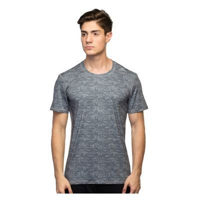 9fb8b7045d42a Mens Training Techfit Base Fitted Tee