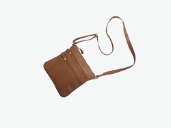 DN-1031 Leather Sling Bags