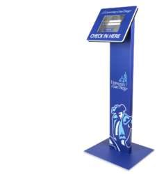 Tablet Secure POS Kiosks