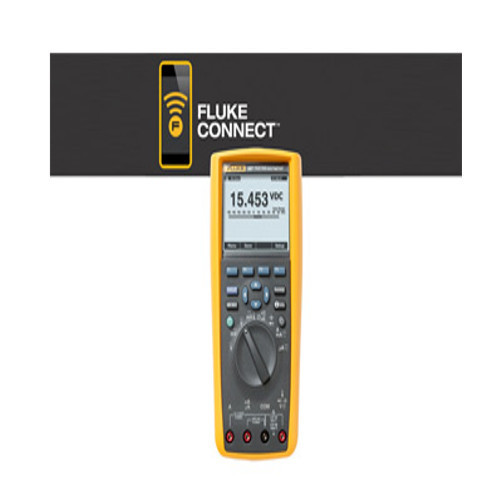 FLUKE-IG - 88V Automotive Multimeter Distributor / Channel