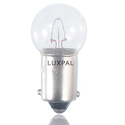Luxpal Cabin And Roof Lamp Miniature Bulb, Base Type: Ba9(s)