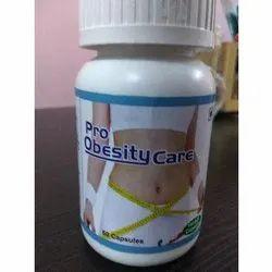 Pro Obesity Care Capsules