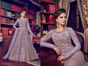Heavy Long Gown With Dupatta