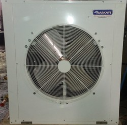 Condensing Unit For Air Handling Units