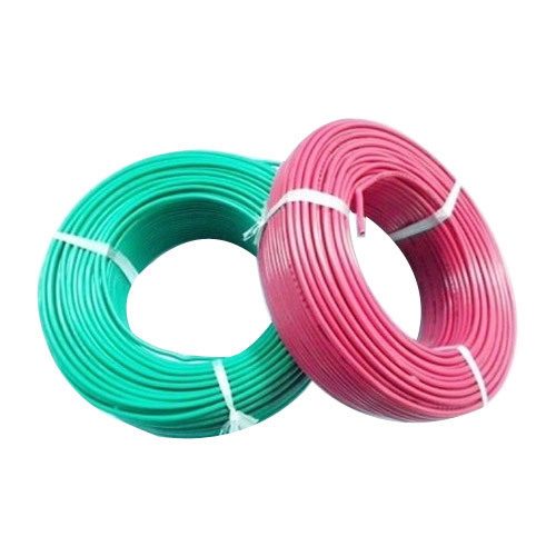 Colorful PVC Electrical Cable