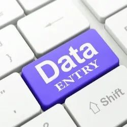 Online Data Entry Services, Media & Publishing