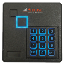 Single Door Access Control System, Model: T123