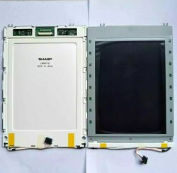 Sharp LCD Display LM64P101 7.5 Plastic Body