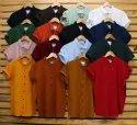 Lycra Mens Half Sleeve Shirt