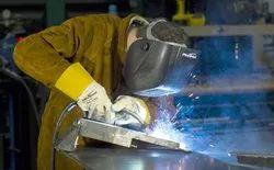 Industrial Labour Services