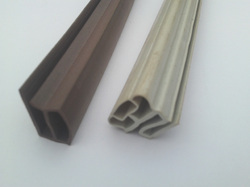 Automotive Application PVC Compound