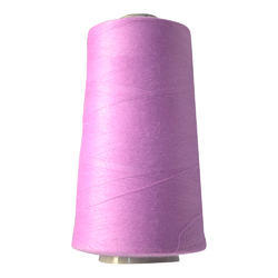 Spun Polyester Vardhman Threads, For Hand And Machine Embroider Thread