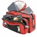 Self Design Waist Pouch Bag
