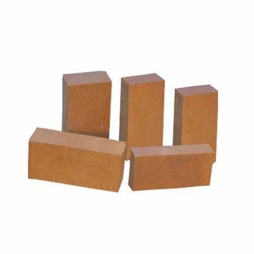 Black Magnesite Bricks, For Bottom