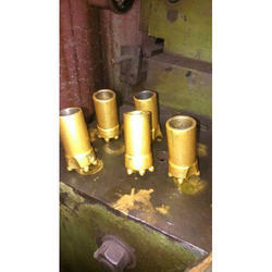 Carbide Mining Tool