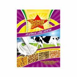 Milk Star Diamond Churi Cattle Feed