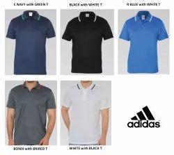 Cotton Adidas T-Shirt