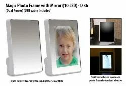 photo frame, For Gift, Size: Standard