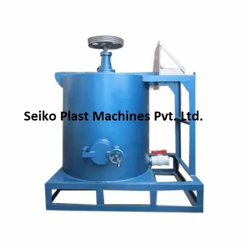 Seiko On Requeston Request Plastic Washing Machine, Production Capacity: 500 Kg Per Hour, Capacity: Depends On Material