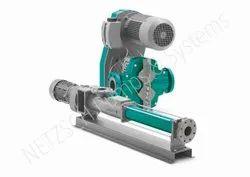 Industrial Process Pumps
