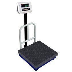 MS Platform Scale