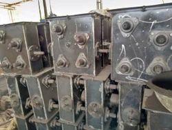 Chaff Cutter Gear Box