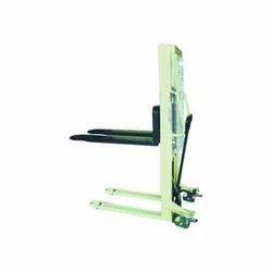 Hydraulic Pallet Stacker