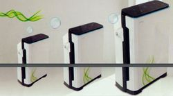 Clean Indoor Air Purifiers