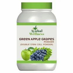 Green Apple Grapes Powder (Prevent Heart Disease)
