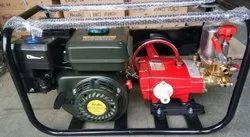HTP Sprayer with Petrol Engine Set