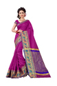 Cotton Fancy Silk Sarees