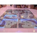Laminated Glass Flooring Service