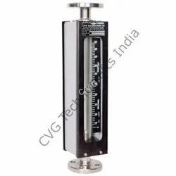 Glass Tube Variable Area Flow Meters